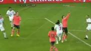 Hd Gerrard Pique 2010/2011