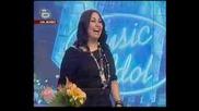 Music Idol 2 - Рок Концерт - Деница