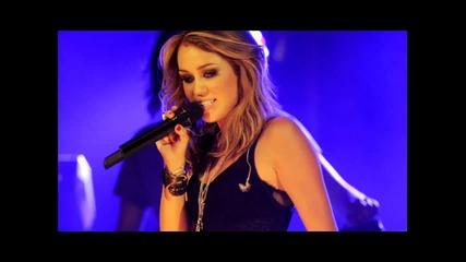 Rock Mafia and Miley Cyrus - Pimps and Hos + бг субс