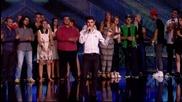 Борислав - X Factor кастинг (07.10.2014)