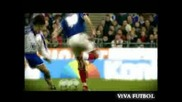 Zinedine Zidane - Магьосникът С Топката