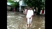 Смъртоносни мусони в Пакистан