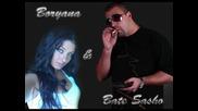 Boryana feat Bate Sasho - Tvoeto momiche