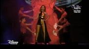 Violetta Live: Филмът - ч.2 + превод