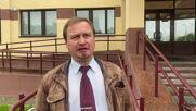 Belarus: Minsk court rejects detention appeal of blogger Protasevich's girlfriend - lawyer