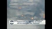 """Поради високи нива на радиация спряха ремонтните работи по първи реактор на """"Фукушима1"""""""