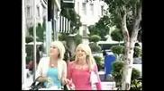 Hilary Duff Prez Godinite