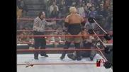 The Undertaker vs. Rikishi