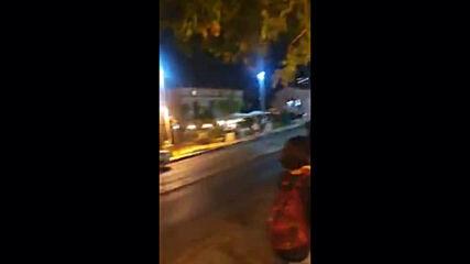 Israel: Arab Israelis scuffle with police in Haifa's pro-Palestinian demo