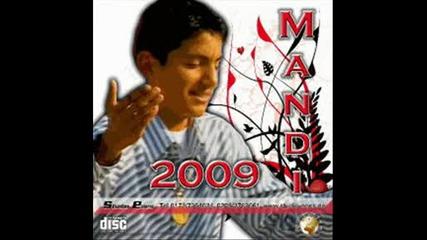 Mandi - Saksofoni None 2009 Dj.mazen**novo**