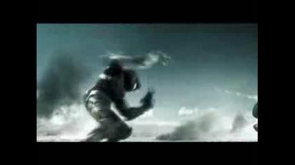Halo The Movie