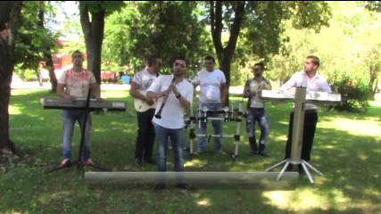 ork Asancho kuchek Kabadan 2014 Mistar Test Bass Studio-favorit