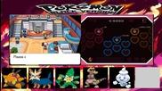 Pokemon Black Walktrought Part 22 - Битка с Ен и стигам 6-тия град
