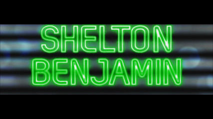 Shelton Benjamin Entrance Video