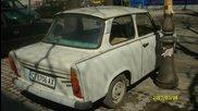 Стари Автомобили От Стара Загора 11