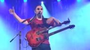 Yossi Sassi band - Palm Dance // Live Satyrblues festival Tarnobzeg Poland