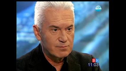 Волен Сидеров - Всяка неделя - Защо да гласуваме за Атака. Тв Alfa - Атака 04.05.2014 г.