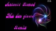 * гръцко * Antonis Remos ~ Ma den ginete ( Remix )