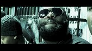 Rick Ross feat. Meek Mill - Tupac Back [ Високо Качество ]