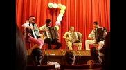 Kvartet akordeoni