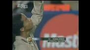 Chelsea Vs Barca (4 - 2)