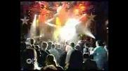 Papa Roach - Broken Home Live Mtv 2001
