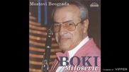 Boki Milosevic - Suton na jugu - (Audio 1999)