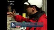 Стоежът на метрото от Надежда до Хладилника