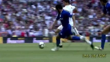Cristiano Ronaldo - hd