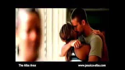 Paul Walker and  Jessica Alba Music Video