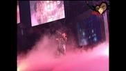 Rihanna - Rehab @ Ama 2008 *hq*