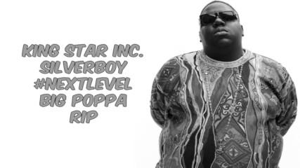 Silvъrboy - B.i.g. Big Poppa