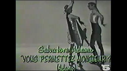 Salvatore Adamo - Vous permettez monsieur [1964]