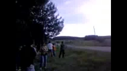 Стари Столици 2007