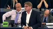 France: 'Angry' MEP accuses Tsipras of clientelism in Greece