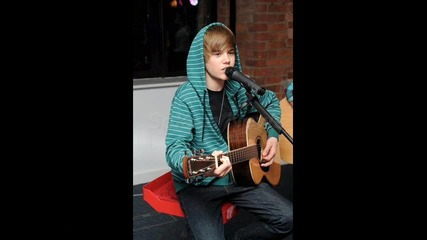 ~ Justin Bieber - One time ~
