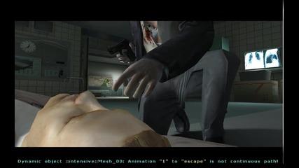 Max Payne 2 part 1