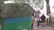 Незаконна постройка до детска градина