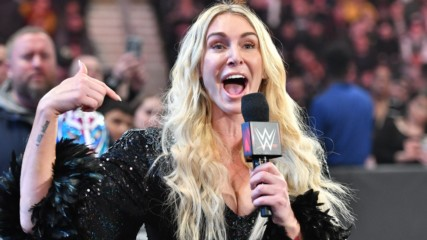 Charlotte Flair to lead Team Raw at Survivor Series: Raw, Nov. 18, 2019