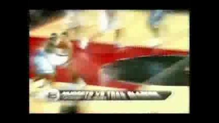 Carmelo Anthony Mix