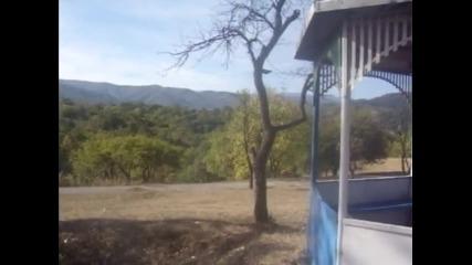 Downhill / Стъпала (капинчо Троян) 3