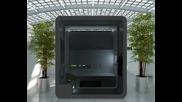 Sleepbox, решението за пътниците