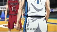 [easternspirit] Kuroko's Basketball 3 E03