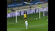 France 4 : 0 Estonia [05.06.12]