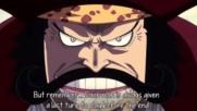 [asmv] One Piece - Обратът преди края - Историята на Тортеният Остров част 3