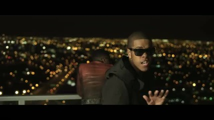 Chipmunk feat. Trey Songz - Take Off { Official Video} { + Превод }