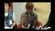 [fancam] 111010 L.joe Power Time Radio