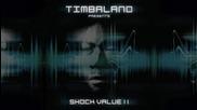 Undertow - Timbaland ft. The Fray & Esthero