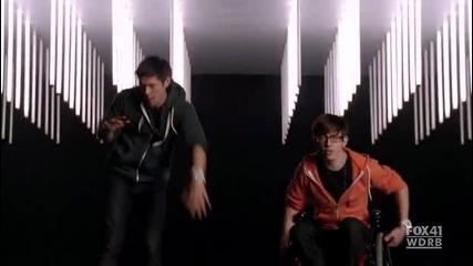 Somebody To Love - Glee Style (season 2 Episode 13)