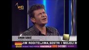 Sinan Sakic - Umrecu s osmehom (hq) (bg sub)